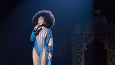 Cher is coming to New Zealand!