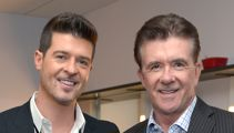 The warning that Alan Thicke received from a psychic