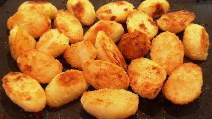 The perfect roast potato, with Niki Bezzant