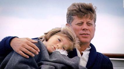 Marking JFK's 100th birthday