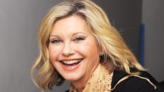 Olivia Newton-John is diagnosed with cancer again