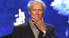 Clint Eastwood may be returning to acting