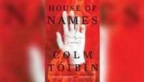Stephanie Jones: Book Review - House of Names by Colm TÓibÍn