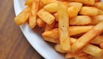 How to make the perfect 'restaurant style' chips every time!