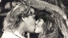 Terri Irwin shares heartfelt post on what would've been the pair's 25th wedding anniversary