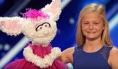 The 12 year old who wowed the America's Got Talent judges