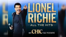 Lionel Richie announces New Zealand 'All The Hits' tour