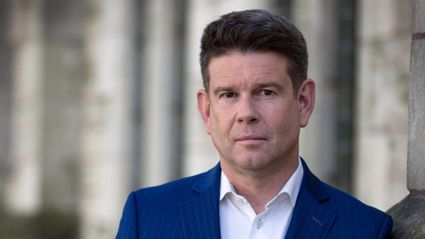 What Next with John Campbell.