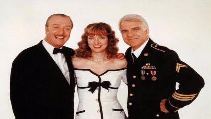 Actress Glenne Headly has died, aged 62