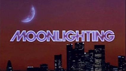 Moonlighting the TV Series is coming back.