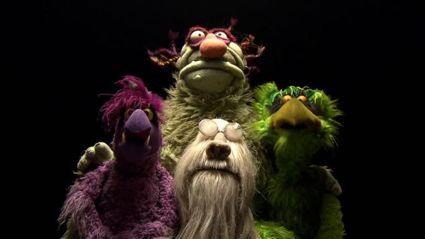 Queen + The Muppets: Bohemian Rhapsody