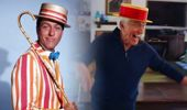 Dick Van Dyke to appear in new Marry Poppins Movie!