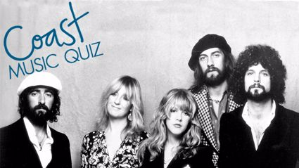 The Fleetwood Mac Quiz