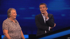 Bradley Walsh scolds contestant after she breaks the rules on 'The Chase'