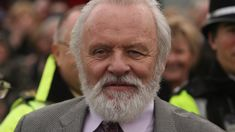 The one aspect of Anthony Hopkins' career that he regrets