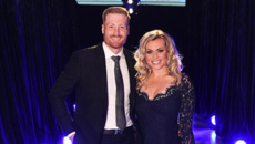 Laura McGoldrick & Martin Guptill's exciting baby gender reveal