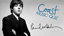 The Paul McCartney Quiz