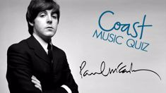 The Paul McCartney Quiz