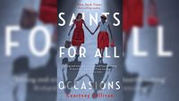 Stephanie Jones: Book Review - Saints For All Occasions by Courtney Sullivan