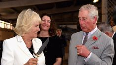 Camilla's side of the story: her love affair with Prince Charles