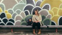 Trudi Bennett - Hiding In Winter Clothes