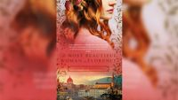 Stephanie Jones Book Review - The Most Beautiful Woman In Florence