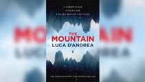 Stephanie Jones Book Review - The Mountain