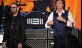 Paul McCartney wishes Ringo Starr a happy birthday