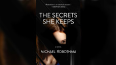 Stephanie Jones Book Review - The Secrets She Keeps