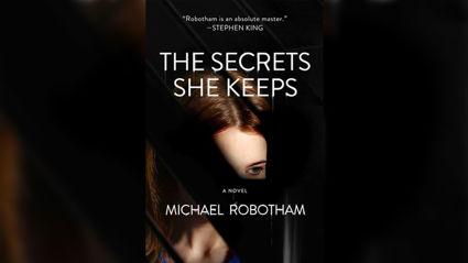 Stephanie Jones Book Review - The Secrets She Keeps