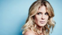 Rachel Hunter's heartbreaking visit to NZ