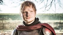 Watch Ed Sheeran's Game of Thrones scene