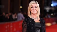 Olivia Newton-John shares cancer update from healing centre