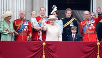The reason why the royal family don't use a surname