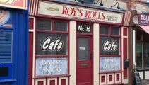 Stunned Sammies! Viewers are shocked at the actual price of food at Roy's Rolls
