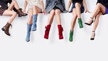 Trudi Bennett - Boots, glorious boots