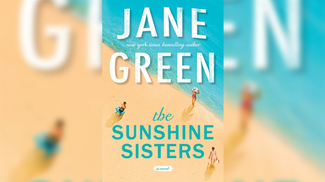 Stephanie Jones Book Review - The Sunshine Sisters