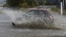 Wild weather: The crazy pictures from the flood stricken south
