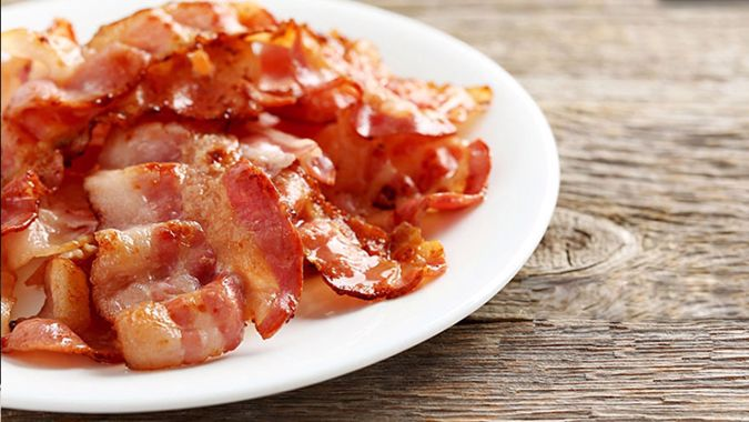 How to make the perfect bacon