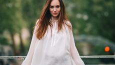 Trudi Bennett - Brilliant Bell Sleeves