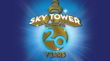 Sky Tower Turns 20.