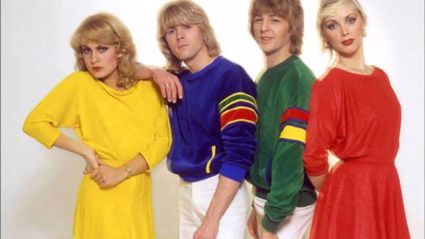 Bucks Fizz: Making Your Mind Up