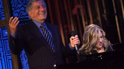 Tony Bennett and Diana Krall: The Best Is Yet To Come