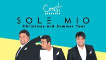 Coast Presents Sol3 Mio