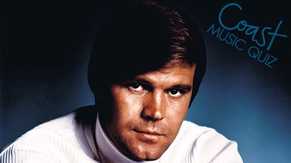 The Glen Campbell Music Quiz