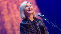 Olivia Newton-John has launched a new cancer fundraising campaign