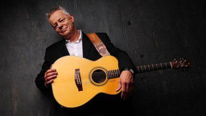 Guitar Legend Tommy Emmanuel returns to New Zeland.