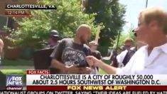 """Johnny Cash's family are """"sickened"""" by Charlottesville protesters"""
