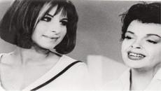 Barbra Streisand and Judy Garland: Happy Days Are Here Again