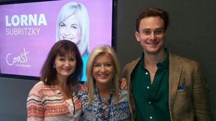 Sam Mannering and Karen McMillian: Everyday Strength